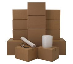 Room Moving Kit Number 2, 15 Boxes - office max