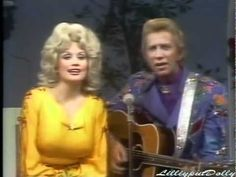 Satins River - Dolly Parton & Porter Wagoner (+playlist)