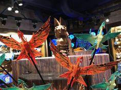Pandora The World of Avatar - Sneak Peek - LaughingPlace.com Avatar Land, Most Favorite, The Locals, Animal Kingdom, Sci Fi, Fanart, Around The Worlds, Pandora, Film