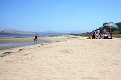 Spend the day at one of Marin's beaches