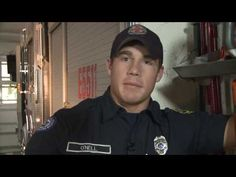What firefighters say about ER on this YouTube video