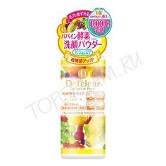 MEISHOKU AHA&BHA Fruits Enzyme Powder Wash