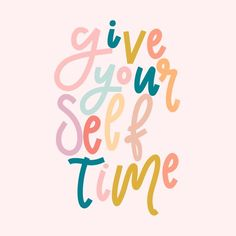 hey loves! here is your reminder to take a breathe and give yourself time! 🤍 click the link! Self Love Quotes, Words Quotes, Wise Words, Quotes To Live By, Me Quotes, Motivational Quotes, Inspirational Quotes, Sayings, Simple Quotes