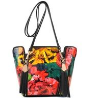 Checkout this amazing product Retro Style Flower Tassel Shoulder for Women - $106.00 : BAGSTORM, Backpack for students, fashion bags for women, suitcase for men,$106