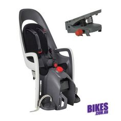 XMAS Special on Hamax Caress Baby Seat Carriers now available at Melbourne Bicycle Centre and bikes.com.au
