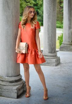 50 Stylish Wedding Guest Dresses That Are Sure To Impress 50 Wedding Dress Styles For Guests Little Dresses, Cute Dresses, Casual Dresses, Short Dresses, Summer Dresses, Fall Dresses, Dresses To Wear To A Wedding, Wedding Dress Sleeves, Wedding Dress Styles