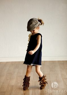 I seriously want these boots for Macie one day.  I even have them bookmarked on zappos. Too dang expensive though!