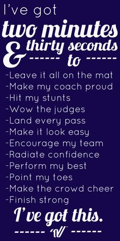 Cheerleading Inspirational Quotes for Competition Cheer Coaches, Cheerleading Gifts, Cheer Gifts, Competitive Cheerleading, Cheerleading Pyramids, Cheerleading Moves, Cheer Treats, Cheer Competition Gifts, Gymnastics Competition
