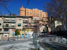 Campo del Principe.Granada.