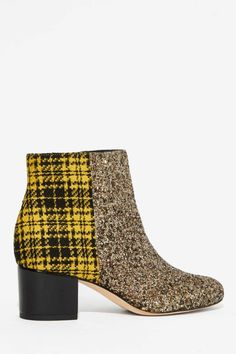 Sam Edelman Edith Textured Ankle Boot - Shoes | Ankle