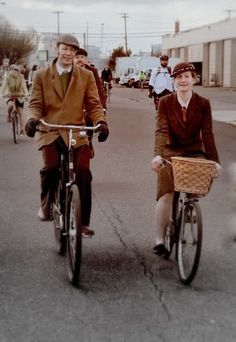 tweed ride wear