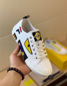Fendi Casual Shoes For Men Gz Shoes, Shoes Sneakers, Zapatillas Louis Vuitton, Mens Canvas Shoes, Puma Pants, Fashion Slippers, Converse All Star, Chuck Taylor Sneakers, Bracelets For Men