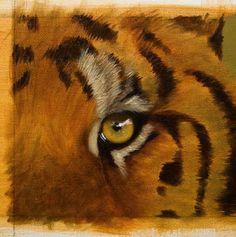 como pintar pelagem de animais