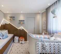 Baby Bedroom, Baby Boy Rooms, Baby Room Decor, Home Decor Bedroom, Kids Bedroom, Home Room Design, Kids Room Design, Happy Baby, Kid Spaces