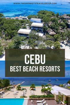 If you're thinking of the best beach resorts in Cebu, then you're on the right page! We have them prepared for you! Being one of the most popular tourist destinations in the Philippines, it's not surprising that Cebu is boasting with numerous beautiful yet affordable beach resorts. In this article, you'll find some of the most well-visited beach resorts that would make your Cebu getaway more relaxing and memorable.