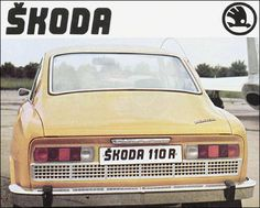 Škoda 1973 Seat Cupra, Vw Group, Car Posters, Old Cars, Vintage Ads, Techno, Classic Cars, Vehicles, Cars Motorcycles