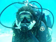 Diving pose #diving #sea #scuba #scubadiving #vacation #holiday #friends #experience #firsttime #pose #smile #oxygen #ocean #blue #black #trip #travel #adventure #greece #water #underthesea #underwater #mediterranean #mediterraneansea #breathe #bubbles