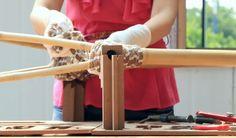 In news with, ennori.jp -  竹製自転車フレームを自分の手で組み立てる ― Bamboobee の「Build It Yourself Bike Kit」