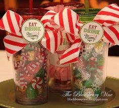 Christmas teacher gifts | teacher gifts | Pinterest | Christmas Gift ...
