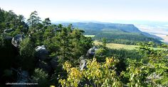 Table Mountains, Sudety, Poland. Beautiful World, Poland, Mountains, Places, Nature, Pictures, Travel, Photos, Naturaleza