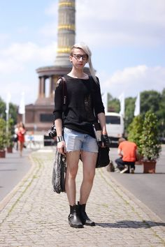 Streetstyle: MBFW Berlin #14 | myfashionmarket.de – Blog. Alles über Mode, Beauty und Lifestyle