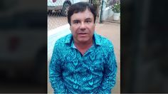 A secret visit with the most wanted man in the world -- El Chapo, rare interview.