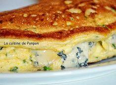La meilleure recette d'Omelette aérienne à la ciboulette! L'essayer, c'est l'adopter! 5.0/5 (3 votes), 4 Commentaires. Ingrédients: 2 oeufs 2 blancs d'oeufs 20g de farine 125g de lait 20g de beurre 1 pincée de fleur de sel 1 pincée de poivre 1 bonne poignée de ciboulette Fourne d'Ambert