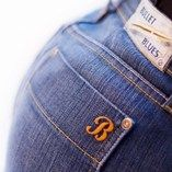 Bullet Blues Jeans made in USA..~b~