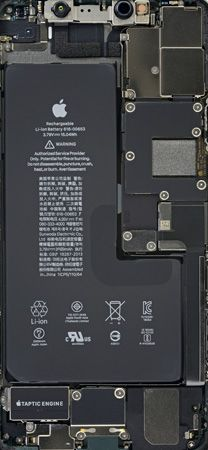 Download Iphone 11 Pro Max Teardown Wallpapers Qhd In 2020 Apple Wallpaper Iphone Iphone Homescreen Wallpaper Hd Wallpaper Iphone