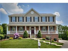 150 Winslow Court, Unity  Twp, PA 15601 — For free same day mortgage pre-approval decisions, call 412-339-8627