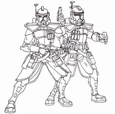 Star Wars Clone Wars Arc Trooper Coloring Pages to Print - Coloring For Kids 2019 Lego Coloring Pages, Coloring Pages For Boys, Disney Coloring Pages, Mandala Coloring Pages, Animal Coloring Pages, Coloring Pages To Print, Printable Coloring Pages, Coloring Books, Coloring Sheets