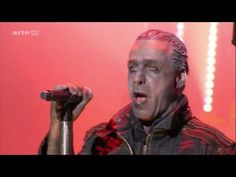 Rammstein in 2016 - Same show, another place ... just fantastic.