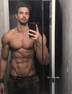 "monbeaubeauty: ""Christian H. Christian Hogue, Pietro Boselli, Fitness Motivation, Le Male, Elegant Man, Hommes Sexy, Raining Men, Good Looking Men, Muscle Men"
