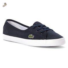 a0428a472d2be Lacoste Women s Ziane Chunky LCR Fashion Sneaker