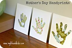 do Asher handprints each year