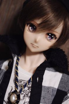 Smart Doll by _narumi