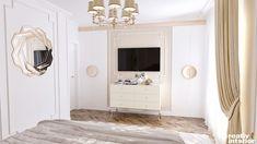 Design Interior Apartament în stil Neoclasic, Complex VallettaCreativ Interior Interior Design, Home Decor, Nest Design, Decoration Home, Home Interior Design, Room Decor, Interior Designing, Interiors, Home Decoration