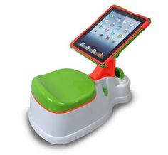 Devices target high-tech toddlers