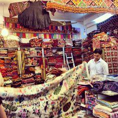Jaipur,India, antique textiles -anahata katkin
