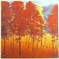 Ken Elliot landscape