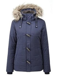 Tog 24 Wintermist Womens Tcz Thermal Jacket - House of Fraser