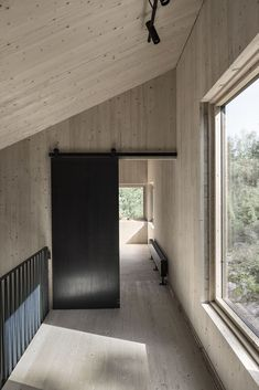 modern indoor sliding doors you will love - May 05 2019 at Indoor Sliding Doors, Sliding Barn Door Hardware, Interior Barn Doors, Interior And Exterior, Cabin Design, Cabana, Innovation Design, Interior Architecture, Classical Architecture