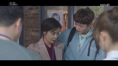 Men Are Men: Episodes 1-2 » Dramabeans Korean drama recaps Men Are Men, Two Men, Hwang Jung Eum, Past Life, Korean Drama, Webtoon, Confessions, The Past, Take That