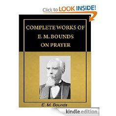 Complete Works of Em Bounds on prayer