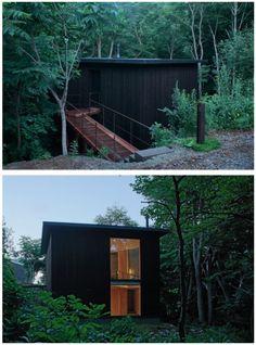 Casa Típica / Akasaka Shinichiro Atelier