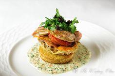 "Chesapeake Bay Soft-shell Crab ""Sandwich"" | The Wandering Oltean"