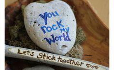 DIY Stick Message | DIY Valentine Gifts for Him | Boyfriend | Husband