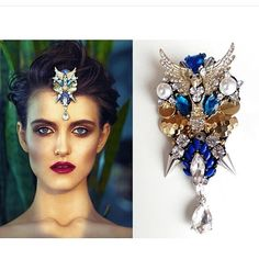 RUSHEV ATELIER for ECLECTIC LONDON presents: unique personalized Jewellery made just for you! As seen in Tatlers, Harpers Bazaar, Elle. Worn by many celebrities. Order your own spectacular jewellery from a celebrity designer. Semi precious stones. Prices start from £300 for a necklace and £160 for earrings.