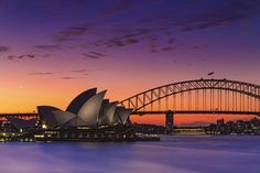 Sydney is the state capital of New South Wales and the most populous city in Australia and Oceania. Located on Australia's east coast, this metropolis surrounds the world's largest natu…