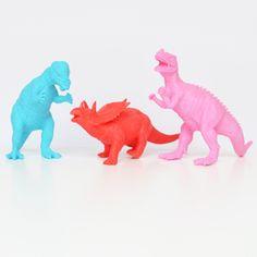 Dinosaurs!!!